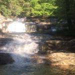 Umapchene Falls Park