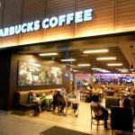 Starbucks KLIA
