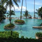 Foto de Anantara Bophut Resort & Spa