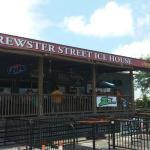 Brewster Street Ice House Foto