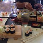 Worst sushi EVER