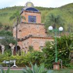 Hotel Mosteiro - Área da Administração / Recepção