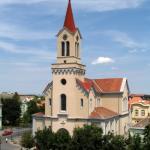 Zrenjanin Catholic Cathedral