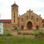 Butare catholic Cathedral