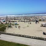 Foto de Seashore Inn on the Beach