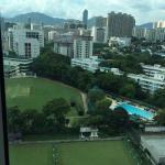 Photo de Best Western Grand Hotel Hong Kong