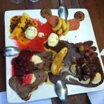 Restaurante Alvorada Photo