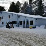 Foto de Lapland Lake Cross Country Ski Center