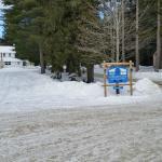 Lapland Lake Cross Country Ski Center Foto