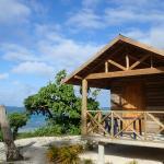 Foto de Matafonua Lodge