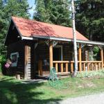 1904 cabin