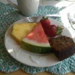 Photo de Thurston House Inn Bed & Breakfast