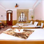 Triple room ( 3 beds for 3 peoples )