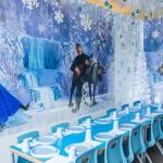 Ice Kingdom Party room