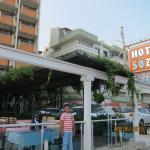 Foto de Sozer Hotel
