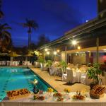 Pool Side Banquets