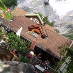 Grindelwald - Onkel Tom's Hütte