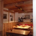Grindelwald - Onkel Tom's Hütte - cozy ambience