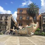 Foto de Albergo Mediterraneo