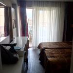 Foto de Mehtap Family Hotel