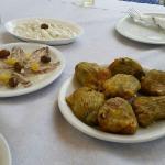 Foto de Orizontas Restaurant-Cafe
