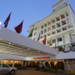 더 인터내셔널 호텔