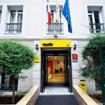 Photo of Staycity Aparthotels Gare de l'Est
