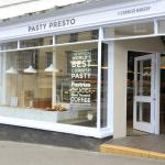 Stylish shop fronts