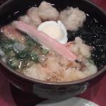 Ajishin Udon Noodle Bowl