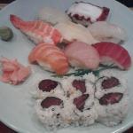Ajishin sushi