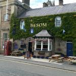 Besom Inn - Coldstream