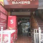 Ảnh về Brown Hut Bakers
