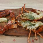 ภาพถ่ายของ Crab and Claw