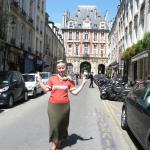 Photo de Hotel de la Place des Vosges
