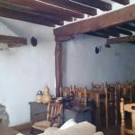 El hotel rural del s.XVIII