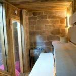 espace wellness - sauna