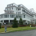 Foto de Wentworth by the Sea, A Marriott Hotel & Spa