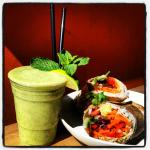 Fuze Food & Smoothie Bar