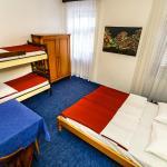 Hostel Krk resmi