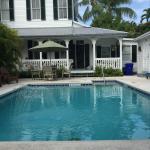 Foto de The Conch House Heritage Inn
