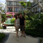 Bakung Ubud Resort and Villa Photo