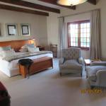 Foto de Steenberg Hotel