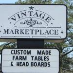 The Vintage Marketplace