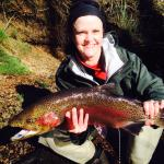 Chartered Waters Trout Shop & Guide Service