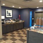 Hampton Inn Broussard-Lafayette Area