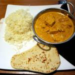 "Chicken ""Madras"" Curry"