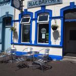Foto de Blue Bay Cafe