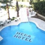Hera Beach Hotel Foto