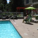 Foto de Summit Lodge & Spa