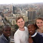Guided Nairobi City Tours